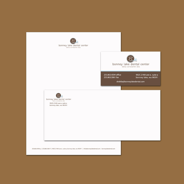 Bonney Lake Stationery